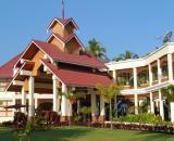 Chaung Tha OO Beach Resort