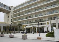 Фотография отеля Santa Beach Hotel