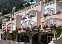Фотография отеля Positano Art - Hotel Pasitea