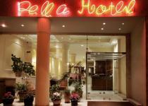 Фотография отеля Pella Hotel