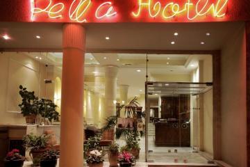 Отель Pella Греция, Салоники