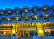 Фотография отеля Aegean Blue Hotel