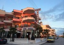 Фотография отеля Kouros Hotel