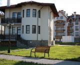 Bansko Castle Lodge