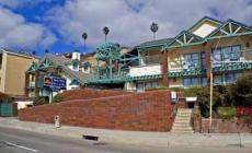 Best Western Inn by the Sea