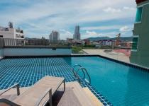 Фотография отеля Hallo Patong Hotel and Restaurant