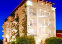 Фотография отеля Hotel Palatino