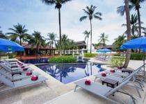 Фотография отеля Palm Galleria Resort