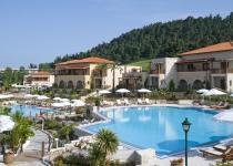 Фотография отеля Aegean Melathron Hotel