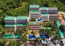 Фотография отеля Best Western Phuket Ocean Resort