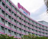 Best Western Premier Amaranth Suvarnabhumi Airport Hotel