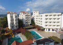 Фотография отеля Aegean Park