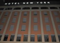Фотография отеля Hotel New York