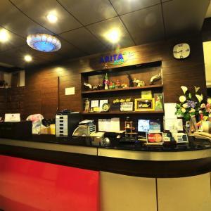 Arita Hotel (3*)