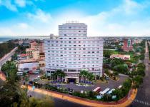 Фотография отеля TTC Hotel Premium - Phan Thiet