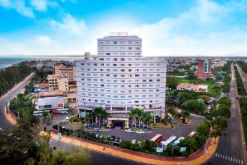 Отель TTC Hotel Premium - Phan Thiet Вьетнам, Фантьет