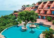 Фотография отеля Best Western Samui Bayview Resort & Spa