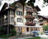 Alpenrose Hotel Wilderswil