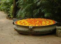 Фотография отеля Soma Kerala Palace