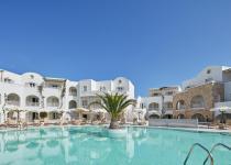 Фотография отеля Aegean Plaza Hotel