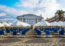 Фотография отеля White Gold Hotel & Spa