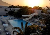 Фотография отеля Asteras Resort