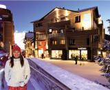 Best Western Apartments Levi Snow White