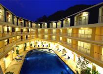 Фотография отеля Kalim Resort