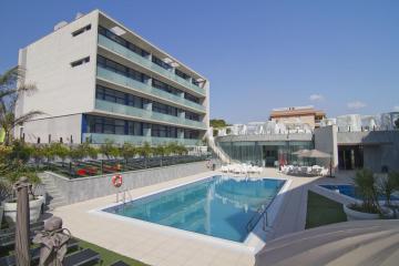 Отель Four Elements Suites Испания, Коста Дорада