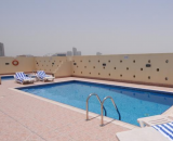 Jormand Suites Dubai