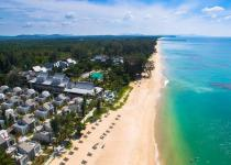 Фотография отеля Natai Beach Resort & Spa