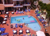 Фотография отеля Thalassi Hotel Apartments