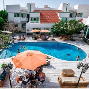 Al Khalidiah Resort (3*)