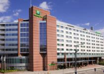 Фотография отеля Holiday Inn Helsinki Exhibition & Convention Centre