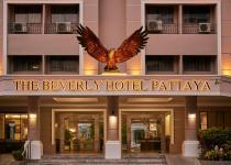 Фотография отеля Beverly Plaza
