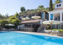 Фотография отеля Aegean Suites Hotel