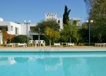 Фотография отеля Amalia Olympia Hotel