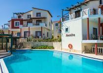 Фотография отеля Antilia Apartments