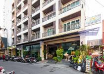 Фотография отеля Azure Bangla Phuket
