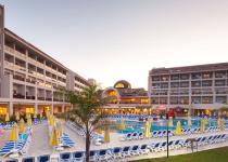 Фотография отеля Seher Sun Palace Resort And Spa