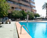 Aguamarina Apartments
