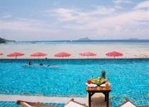 Фотография отеля Villa 360 Resort & Spa