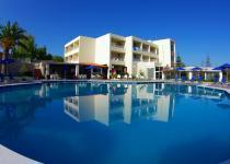 Фотография отеля Eleftheria Hotel