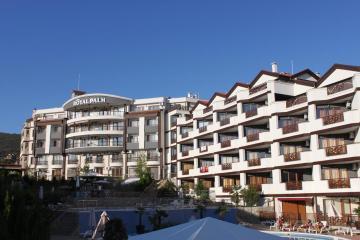 Как забронировать отель в болгарии без туроператора цена билета на самолет красноярск владивосток