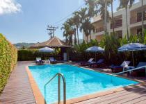 Фотография отеля Eazy Resort