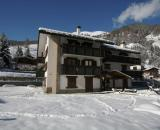Apartments In Champoluc