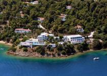 Фотография отеля Cape Kanapitsa Hotel & Suites