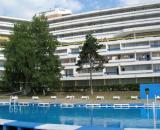 Belvedere Hotel Olimp