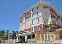 Фотография отеля Primera Hotel