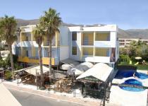 Фотография отеля Minoa Hotel